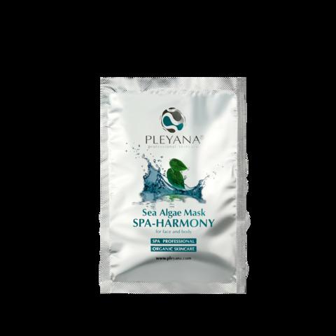 PLEYANA | Водорослевая маска Sea Spa-Harmony / Sea Aglae Mask, (20 г)
