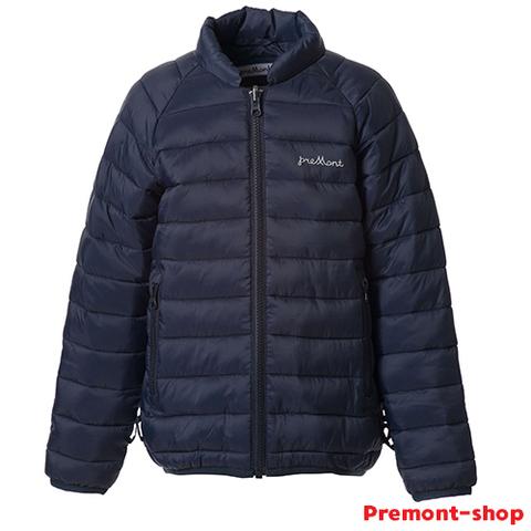 Куртка Premont для мальчика 3 в 1 Краски Сент-Джонс S18264