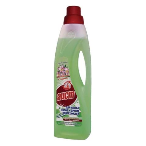 Средство для мытья пола Аист Зеленый бриз 950 мл