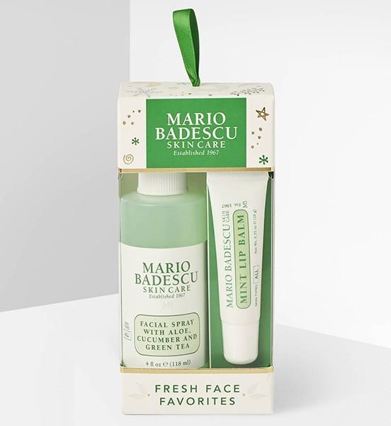 Набор Mario Badescu Fresh Face Favorites