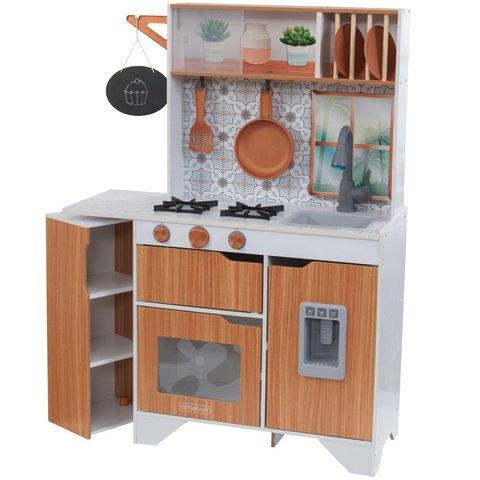 KidKraft Таверна - детская интерактивная кухня 53440_KE