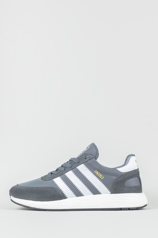 Adidas | Кроссовки | Замша