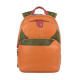 Рюкзак Piquadro COLEOS оранжевый телячья кожа (CA2944OS/AR)