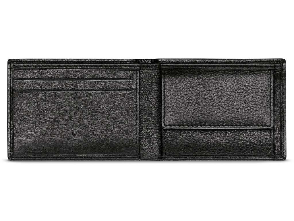Кошелек Mercedes-Benz Mini wallet