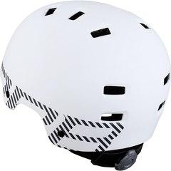 Велошлем BBB Billy белый матовый - 2