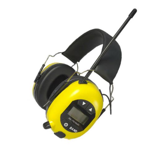 Наушники противошумные СОМЗ-7 RADIO