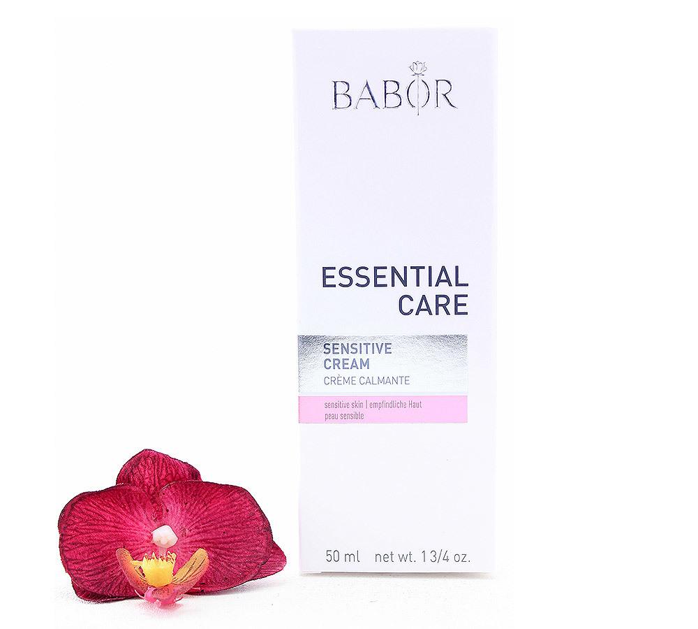 Крем для чувствительной кожи лица Babor Essential Сare Sensitive Сream 50ml