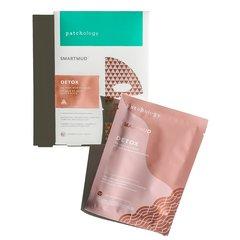 Patchology Маска Детокс SmartMud® No Mess Mud Detox Sheet Mask