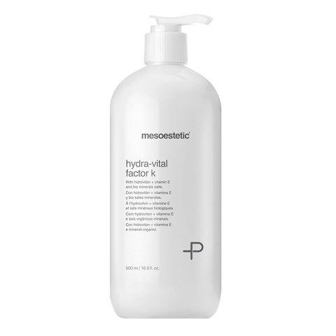 hydra-vital factor k 500 ml