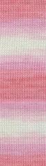 3565 (белый, розовый, коралл)