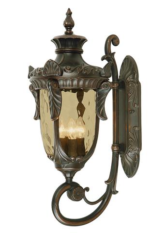 Настенный фонарь Elstead Exterior, Арт. PH1/L OB