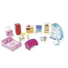 Le Toy Van Кукольная мебель