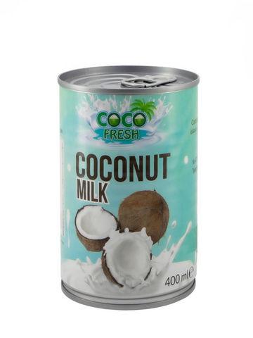 Кокосовое молоко Coco Fresh, 18%, 400мл