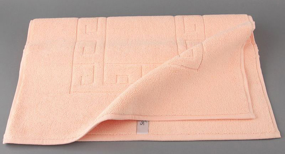 Коврики Коврик  махровый с вышивкой для ног 50х90  GREK  SOFT COTTON (Турция) GREK_перс.jpg