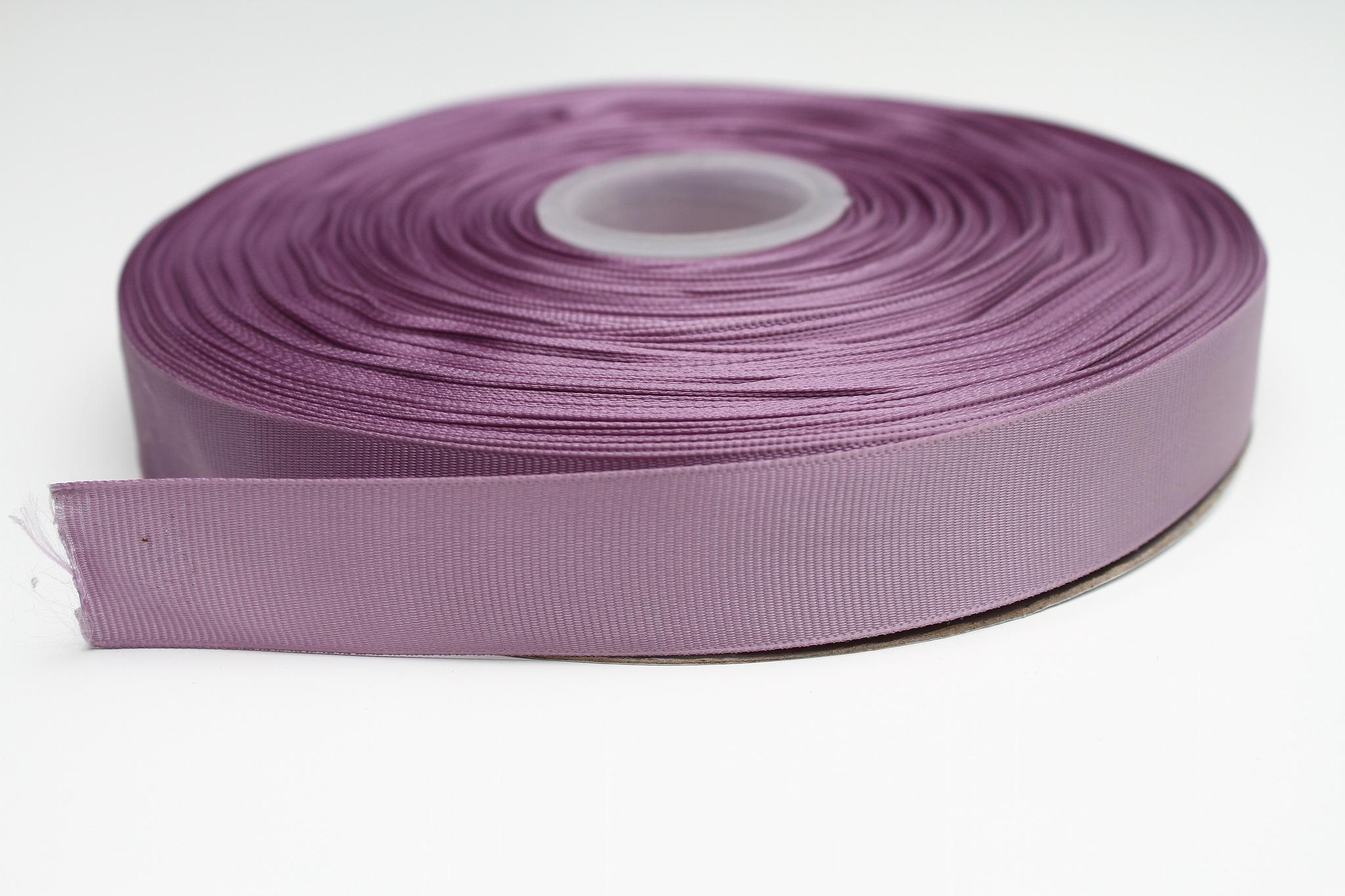 Лента пыльно-фиолетовая
