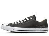Кеды Converse All Stars Chuck Taylor Leather Low Black White