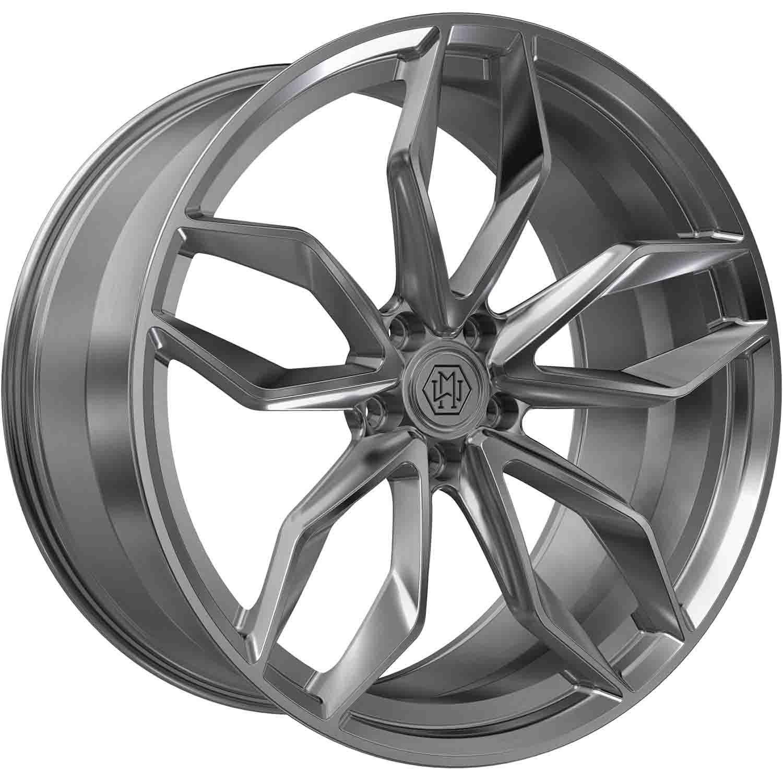 Motion Wheels MM106 (Series MM)