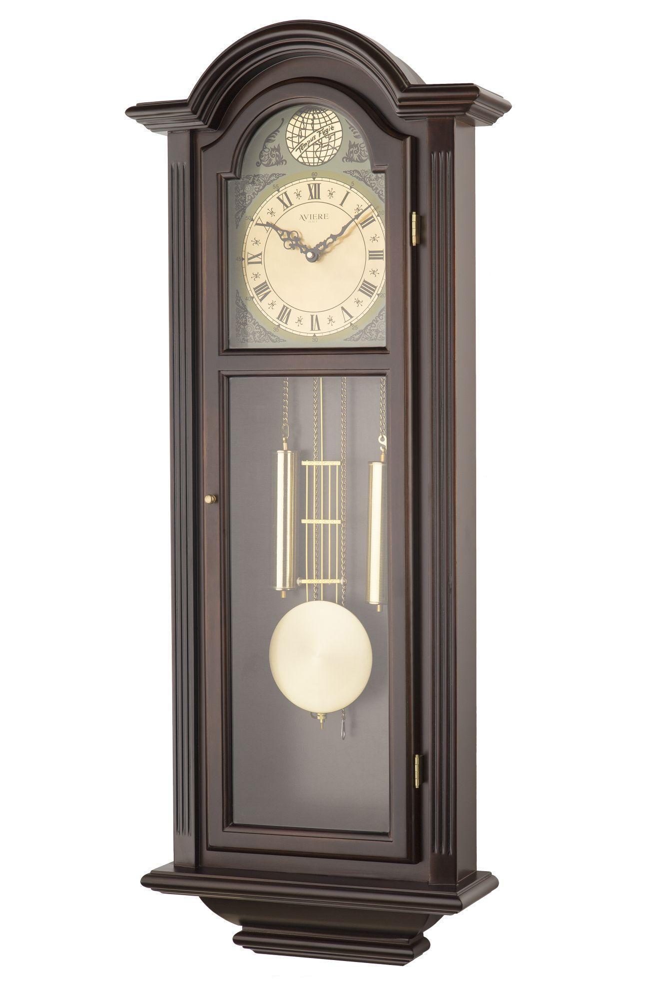 Настенные часы Aviere 02001N