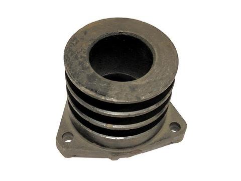 R180 Шкив маховика 3-ручейковый, D=102 мм