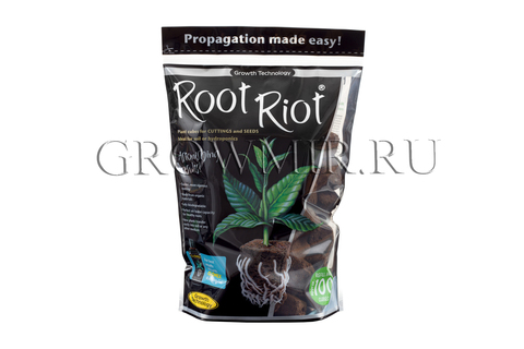 Growth Technology Root Riot (APPROX 100)