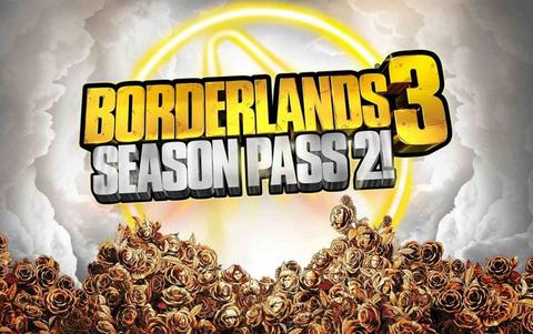 Borderlands 3: Season Pass 2 (Epic Games) (для ПК, цифровой ключ)