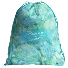 Рюкзак-мешок 3Д -именной
