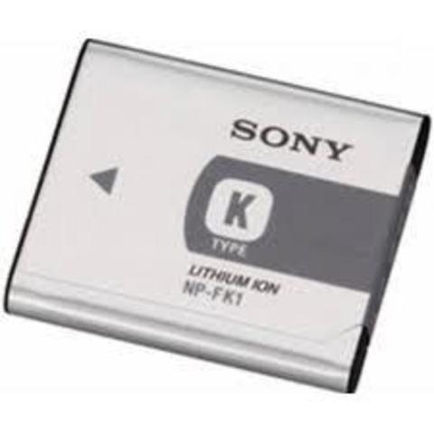 Sony NP-FK1