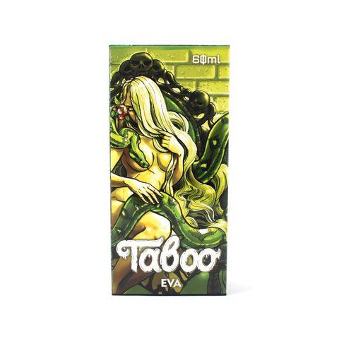Жидкость Taboo Eva