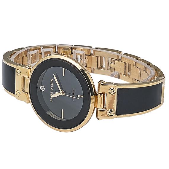 Часы наручные Anne Klein AK/1414BKGB