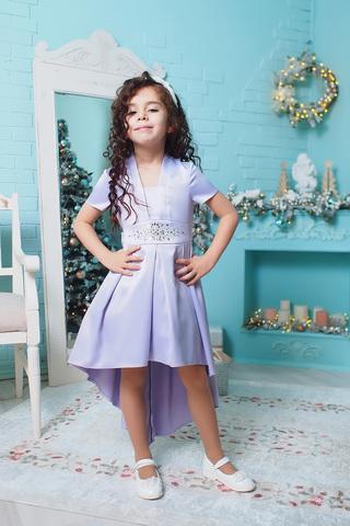 Платье детское (артикул 1Н65-3)