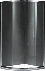 Душевой уголок Gemy Victoria S30071A 90х90 см