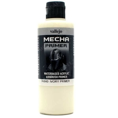 Mecha color 643-200ml. Ivory primer