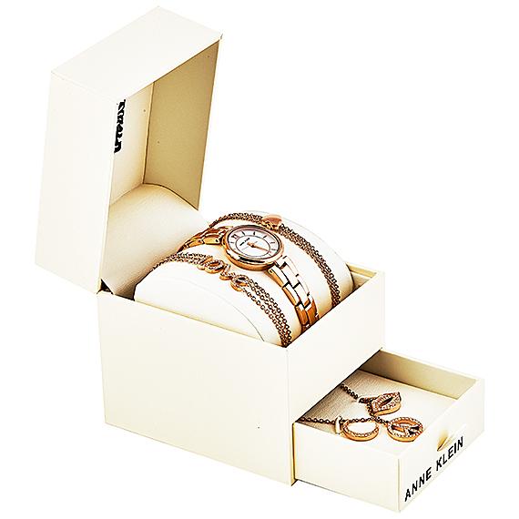 Часы наручные Anne Klein AK/3598RGST