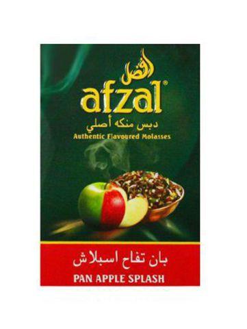 Afzal Pan Apple Splash
