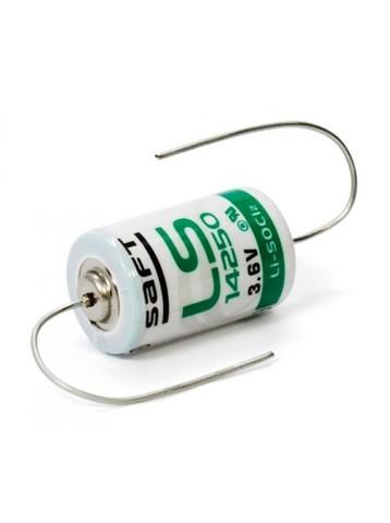 Батарейки 14500 SAFT