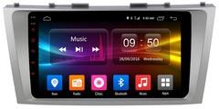 Штатная магнитола на Android 8.1 для Toyota Camry v40 06-11 Ownice G10 S9606E