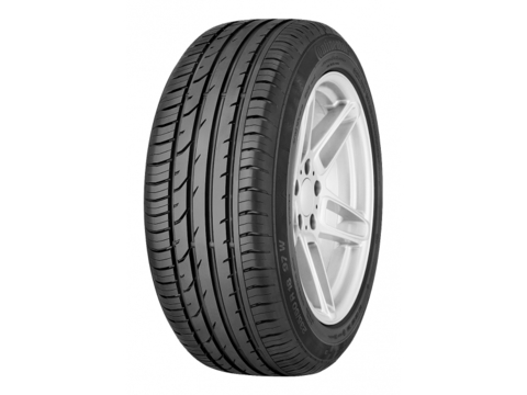 Continental ContiPremiumContact 2 R16 205/55 91W