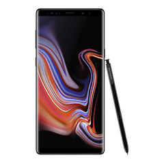 Samsung Galaxy Note 9 SM-N960FD 128GB Черный