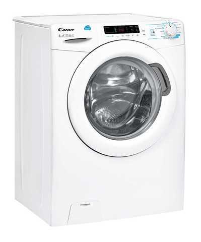Узкая стиральная машина Candy RCSS41052D1/2-07