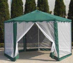 Садовый тент шатер Green Glade 1003