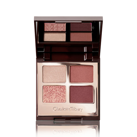 Charlotte Tilbury Luxury Palette Walk Of No Shame