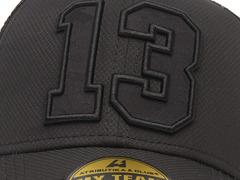 Бейсболка № 13 (подростковая)