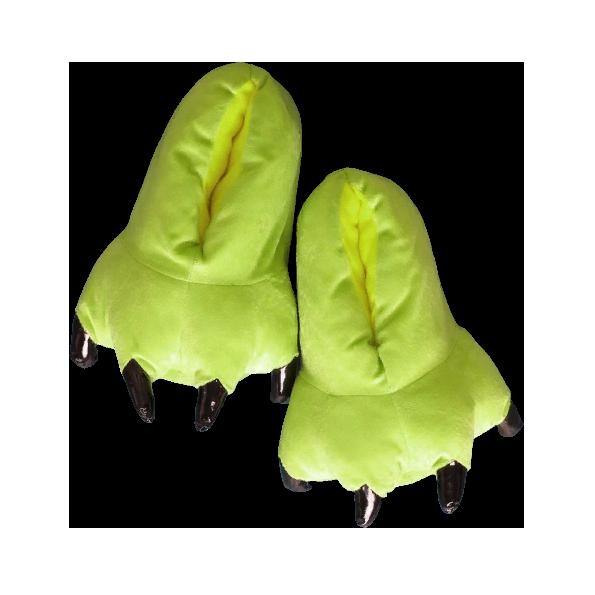 Тапки кигуруми Тапки кигуруми салатовые HTB1K5VrOVXXXXa5aXXXq6xXFXXXm-removebg-preview.png