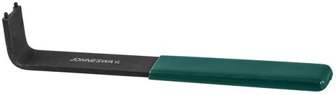 AL010051 Приспособление для регулировки натяжного ролика привода ГРМ двигателей VAG V6 3.0l ASB, AVK, BBJ и помпы двигателей Golf, Jetta.