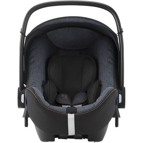 Автокресло Britax Roemer Baby-Safe2 i-Size Blue Marble