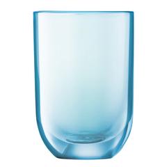 Набор из 4 стопок для водки Polka, 60 мл, пастель, фото 3