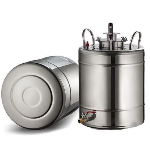 Самогонный аппарат AquaGradus Компакт Плюс - с баком на 35 литров