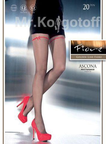 Колготки Fiore Ascona