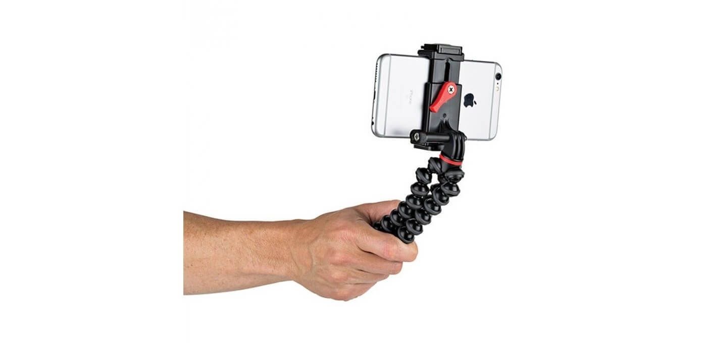 Набор Joby GripTight Action Kit для GoPro и смартфона (JB01515)