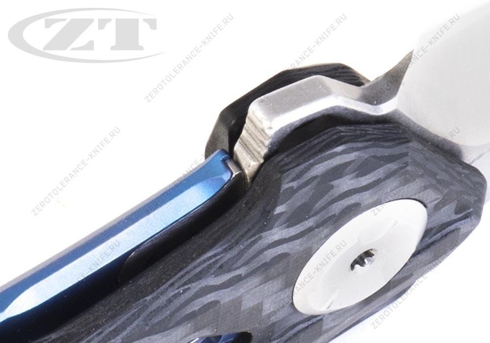 Нож Zero Tolerance 0762 SALE - фотография